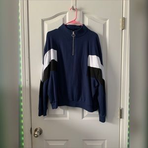 Navy Matching Set from PINK